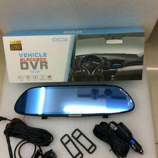 QCY Dash Cam full hd 1080P
