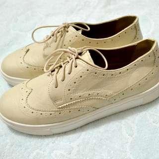 Korean Shoes GOOD AS NEW!