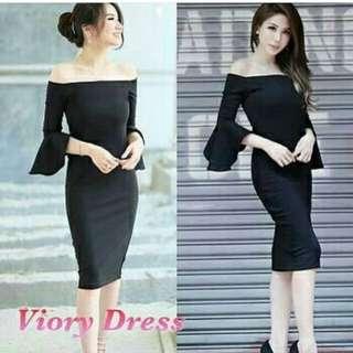 Viory dress