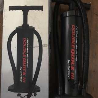 Repriced: Intex Hi Output Air Pump