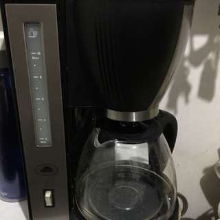 Repriced! Kyowa Coffee Maker