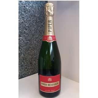 香檳 PIPER-HEIDSIECK CHAMPAGNE CUVEE BRUT