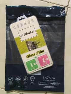 Iphone 6/6s tempered glass front and back