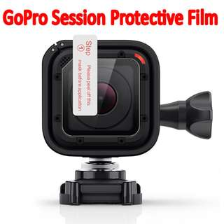 TGP077 GoPro Hero 4 Session Screen Protective Film