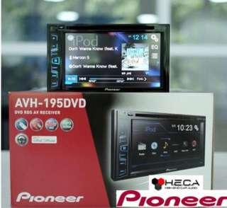 Audio dan velg kredit promo tanpa dp