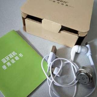 Bluetooth Earpiece Wireless
