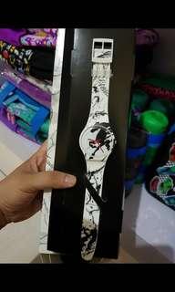 Jam tangan Swatch original 100%