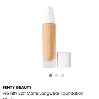 Fenty Foundation