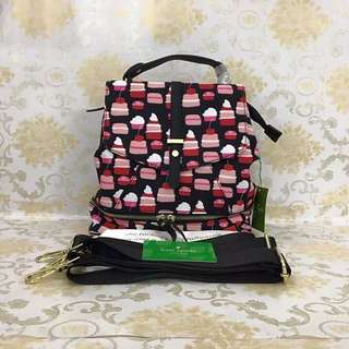 Brandnew! Authentic quality Kate Spade Backpack