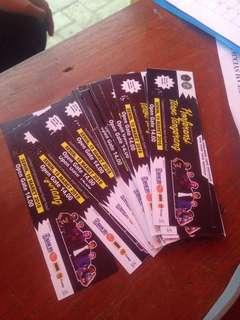 Ticket konferensi tawa tangerang #FISIPUNIS