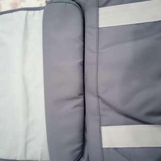 Export Laptop Sling Bag