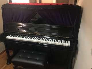 Bohemia Piano Concerto 132