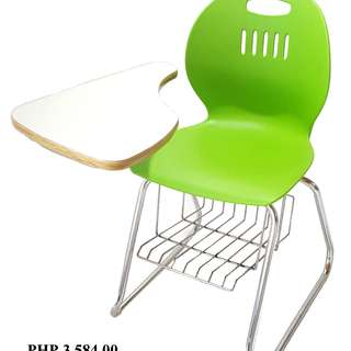 office and school arm chairs