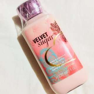 Velvet Sugar (REPRICED)