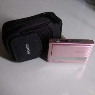 Sony cyber-shot (T20)
