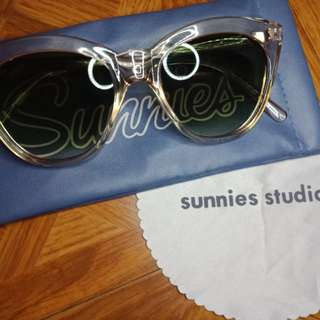Sunnies Studios Shades