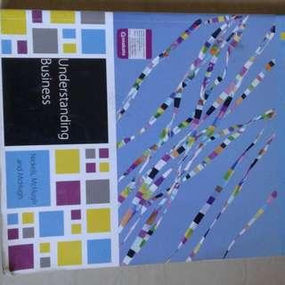 Buku understanding busines