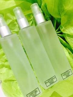 Oilbased Perfume