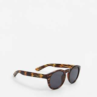 Authentic MANGO Tortoiseshell Sunglasses