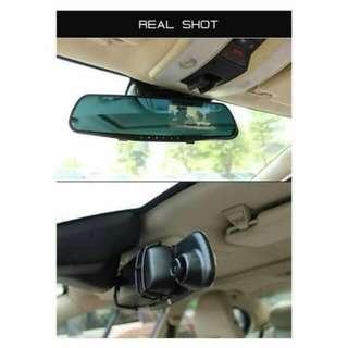 QCY Dash cam A70
