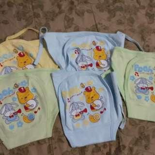 5 pcs popok bayi