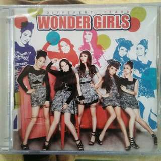 Nobody, nobody but the Wonder Girls