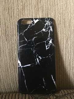 Casing Marble Iphone 6S plus