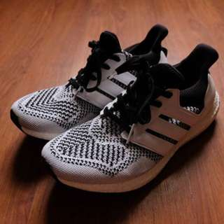 SNS Ultra Boost 1.0 Tee Time