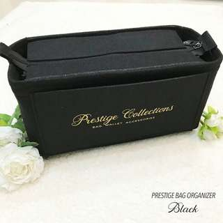 Prestige bag organizer