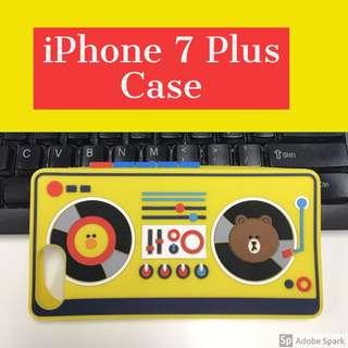 [八成新]iPhone 6/7 Plus Case