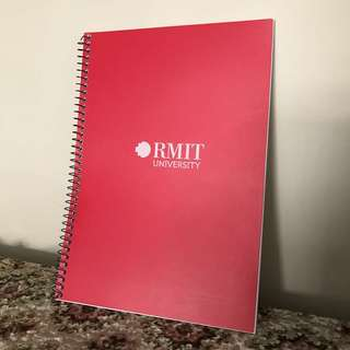 RMIT University Notebook