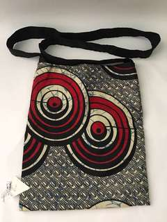 Tribal Sling Bag