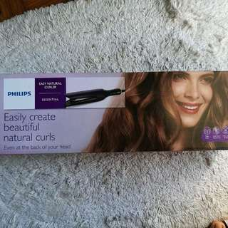 Philips Ceramic Curling Iron