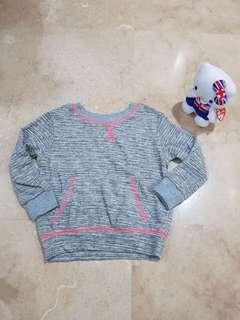 Sweater anak cewe