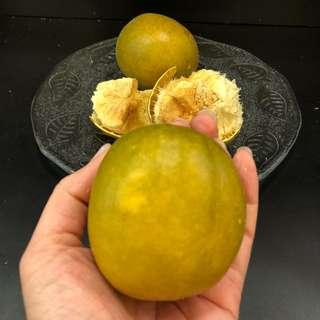 特級低溫脫水黃金果-黃金羅漢果