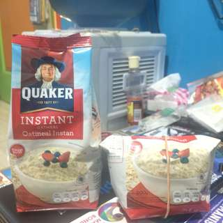 quaker instan