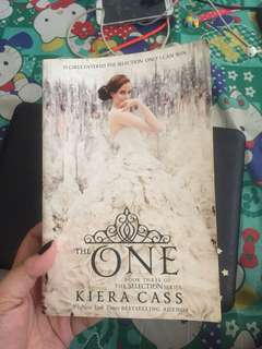 The one (Book 3 of The Selection Series)