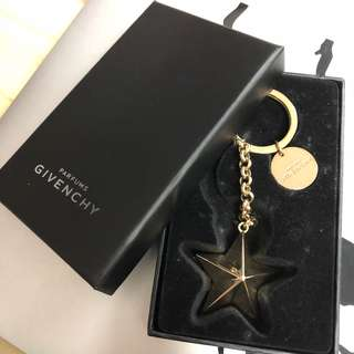 Givenchy Parfums Keychain