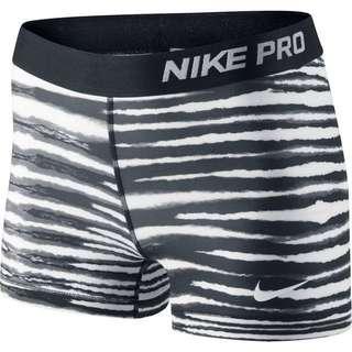 Nike pro dri-fit shorts size m