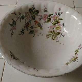 Baskom Keramik Antik