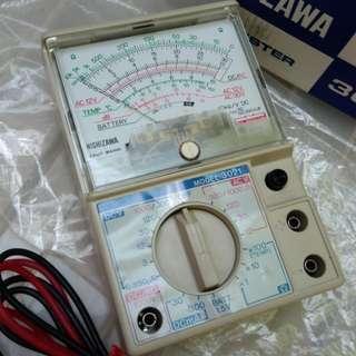 Nishizawa tester Made in Japan