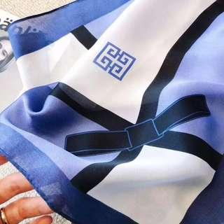 🔥Clearance🔥High Quality Silk Scarf Travel Holiday Shawl Business Trip