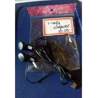 Earphon (Firefly cellphone)