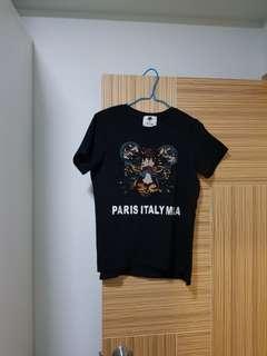 韓國新款型格上衫