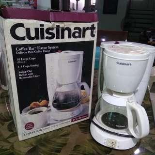 Cuisinart Coffee aker