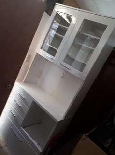 Beautiful Kitchen Organizer/Cabinet