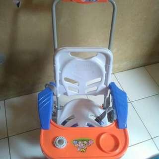 Baby chair new bsa barter pake baby walker