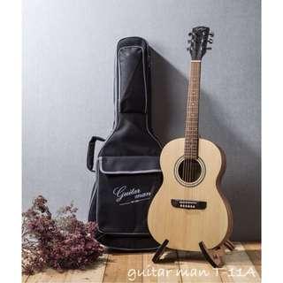 Guitarman 36吋 旅行吉他