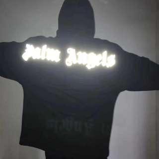 Palm Angels coat