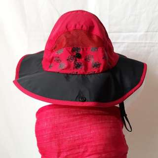 Topi Bucket hat